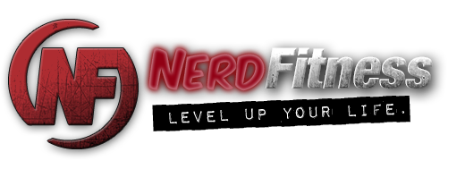 Nerd Fitness Rebellion